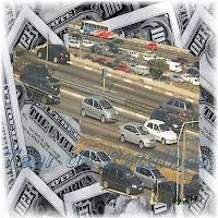 Valores das taxas de serviços de trânsito para 2014 em São Paulo
