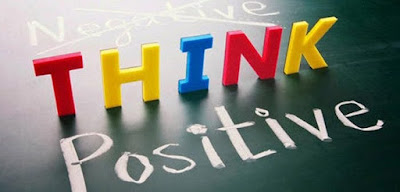 Positive thoughts make us stronger upon every unsolved riddle that could find a place in our pathway.