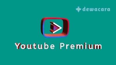 Aplikasi youtube premium gratis