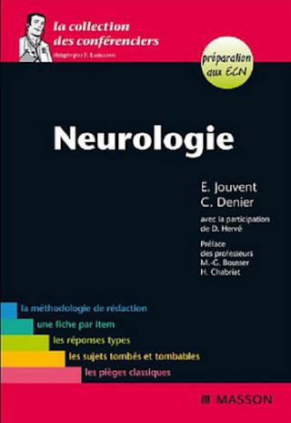 """collection des conférenciers """"Neurologie"""" .pdf"""