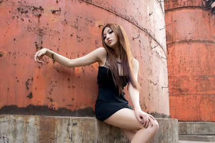 ミスキャンパス・美人女子大生(1990年代生まれ)Portrait1