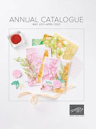 Annual Catalogue
