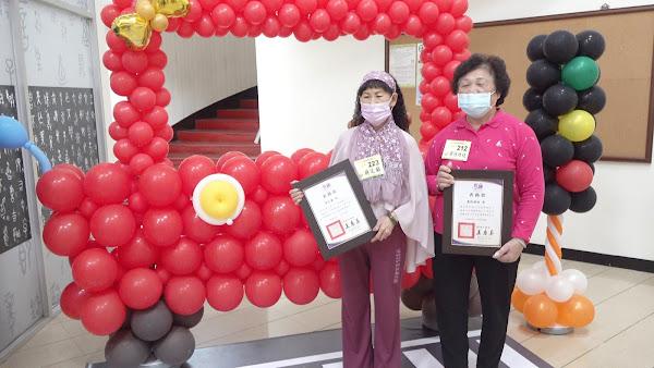 彰化縣表揚305位績優導護志工 一起守護孩童安全