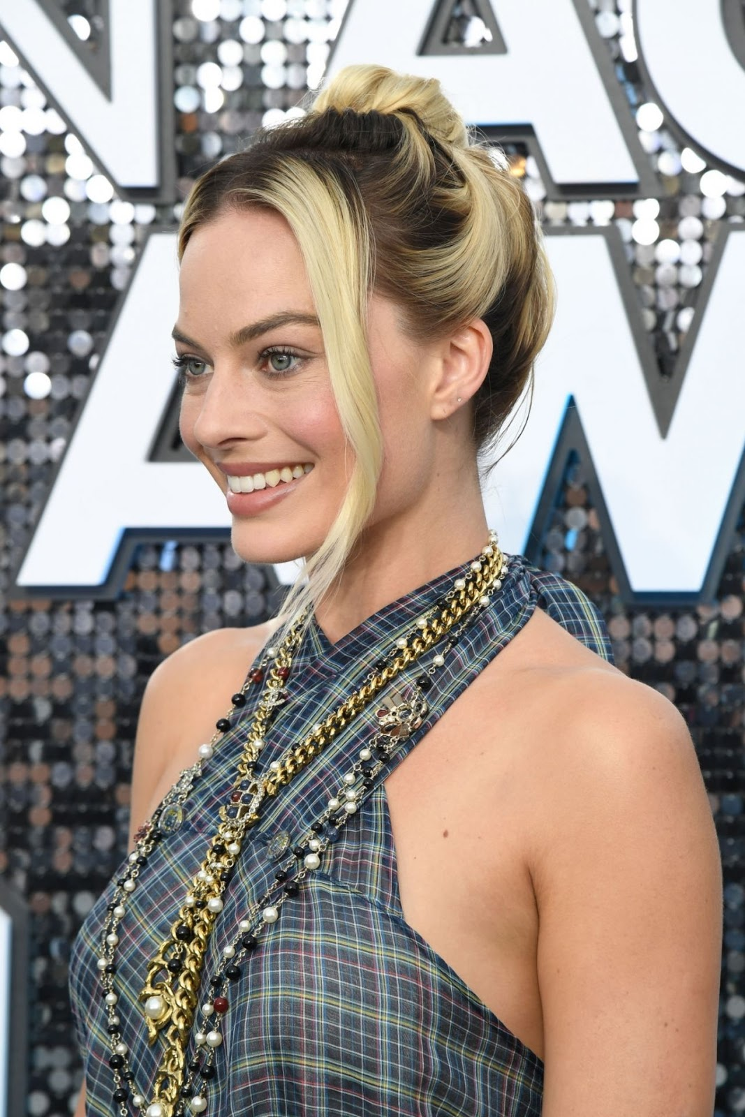 Margot Robbie – Screen Actors Guild Awards 2020