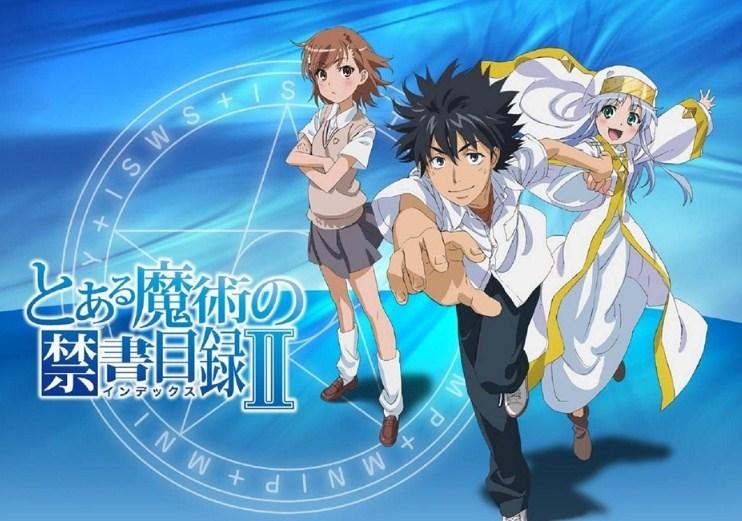 Toaru Majutsu no Index Season 2 Batch Subtitle Indonesia