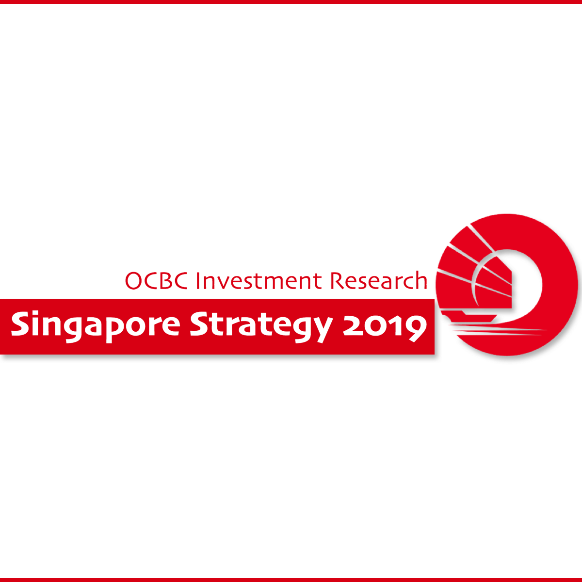Singapore Strategy 2019 ~ OCBC Investment Research | SGinvestors.io