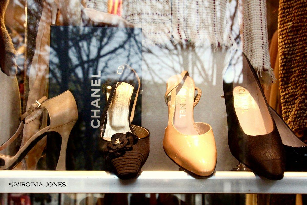 51e23f48d7 Chanel Consignment Shops In Paris