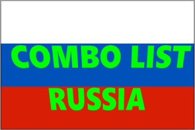 Download  2 MIL PRIVATE COMBO LIST RUSSIA