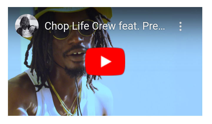 (MP4 VIDEO) Mojo Ft PrettyboyDO – Chop Life Crew #Arewapublisize
