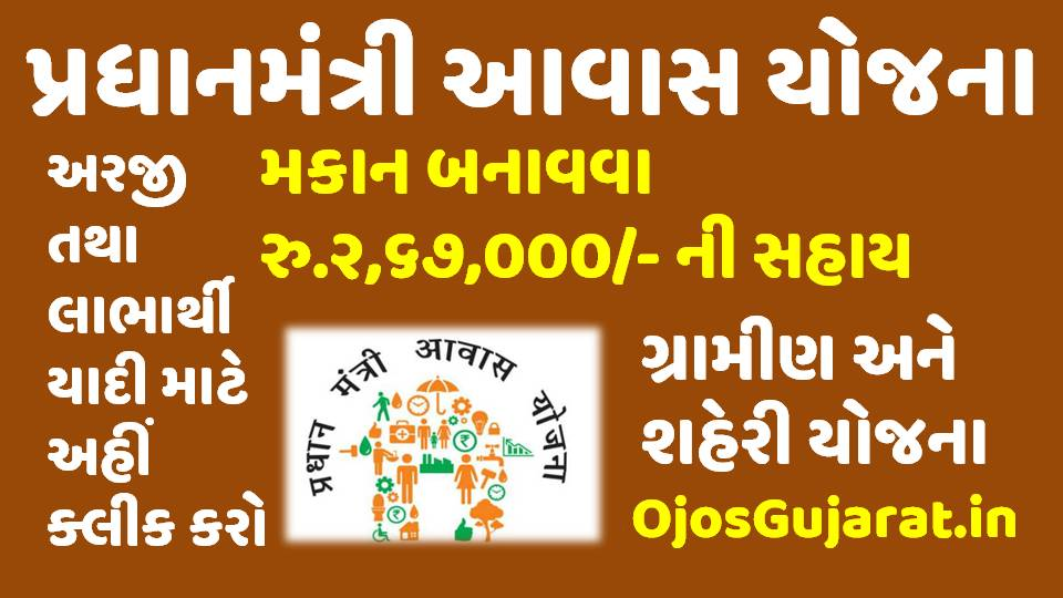 [pmaymis.gov.in] Pradhan Mantri Awas Yojana (Urban)-PMAY (U) 2020