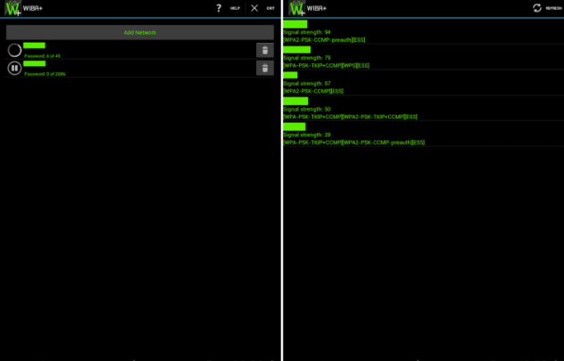 Wifi bruteforce hack pro apk | WIBR+ WiFi BruteForce Hack