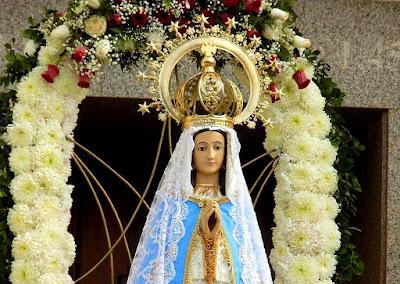 Programa de los festejos en honor a la Virgen de Itatí 2019