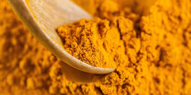 Curcumin Reduces Anxiety and Depression Even In People With Major Depression  Curcumin