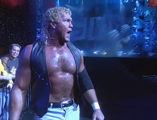 WCW Sin 2001 Review - Sid Vicious broke his leg in a horrific accident
