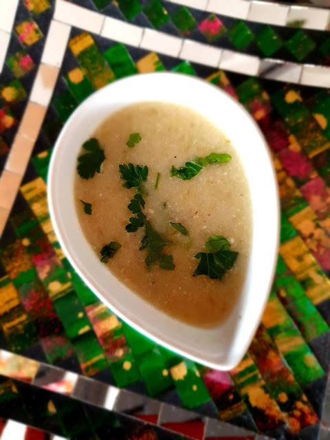 zupa krem z selera naciowego,zupa krem z białych warzyw, zupa krem z białych warzyw,zupa dietetyczna,zupa,  odchudzająca, z kuchni do kuchni,top blog kulinarny (3)