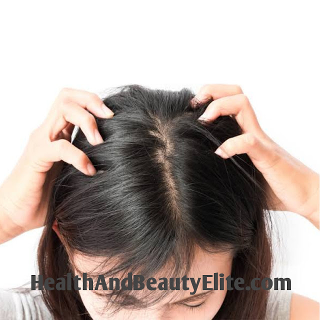 A great home remedy for dry hair. Health And Beauty Elite.