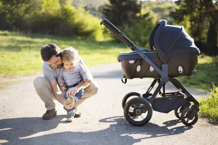 Jaki wózek dla dziecka wybrać?