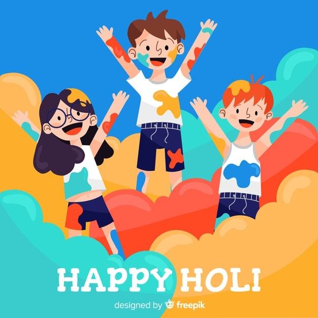 Hapy holi Wishes image for daughter.jpg