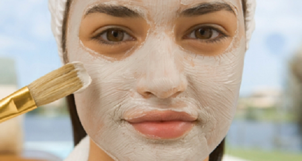 Facial Mask For Removing Stains And Acne
