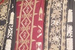 Tapis Lampung sebagai jenis kerajinan tradisional masyarakat Lampung