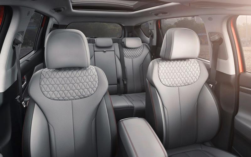 2019 Hyundai SantaFe