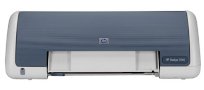 HP Deskjet 3745 Pilote Imprimante Pour Windows et Mac