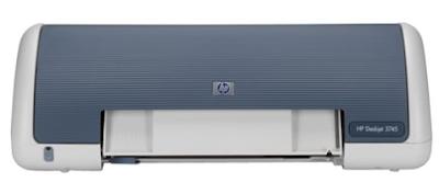 HP Deskjet 3745 Pilote Imprimante Pour Windows et Mac