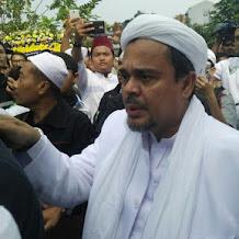 Pengacara: Habib Rizieq Overstay karena Permintaan Institusi di RI