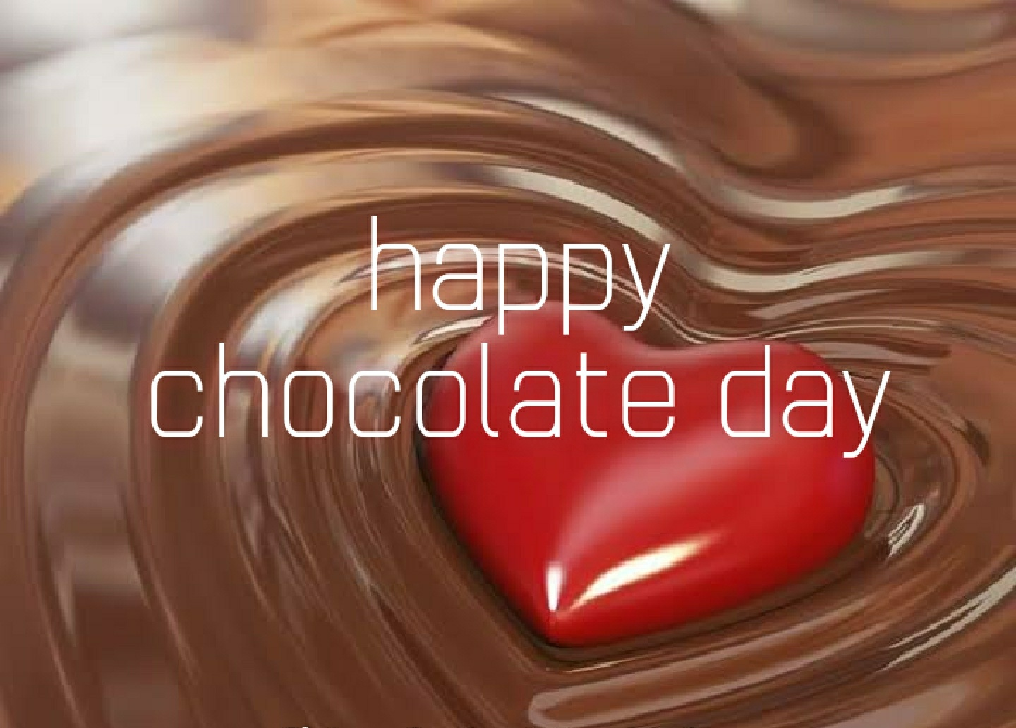 Happy World Chocolate Day 2019 Quotes Valentine Day Special