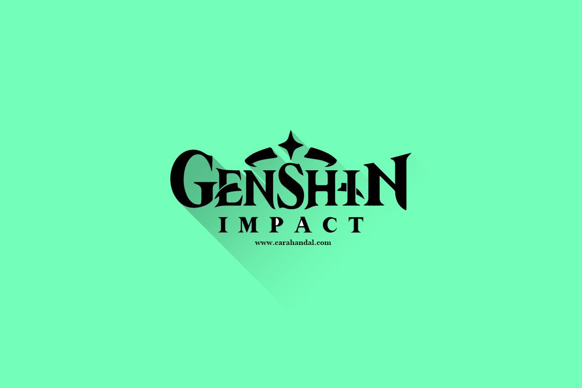 Bermain Game Genshin Impact yang Banyak Fitur dan Paling Mudah