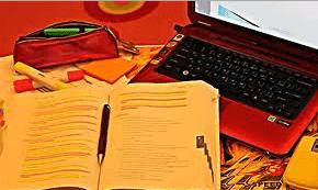 حلول تمارين الكتاب المدرسي فيزياء 4 متوسط