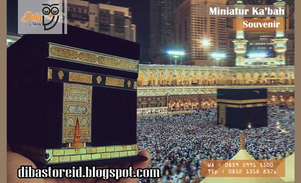 Masa Adam & Ibrahim as   Makkah Sekitar Maqam & Zamzam