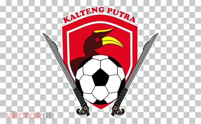 Logo Kalteng Putra FC - Download Vector File PNG (Portable Network Graphics)