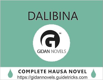 Dalibina Complete Hausa Novel