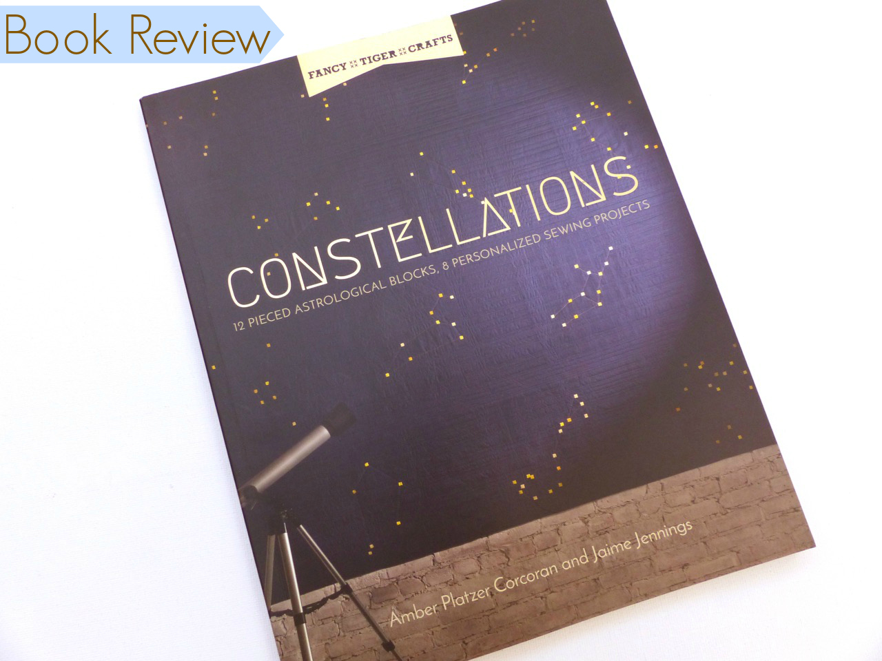 Book Cover Craft Bra : Verykerryberry constellations book review