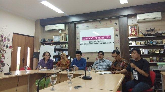 Inilah Tiga Kelompok Agama di Indonesia yang Paling Sering Jadi Korban Penyerangan