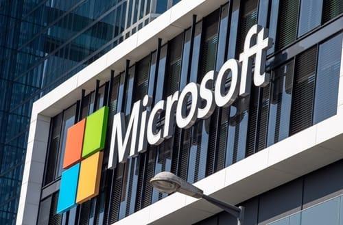 Microsoft introduced a malware driver