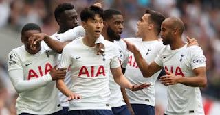 مواعيد مباريات الدوري الإنجليزي الممتاز والقناة الناقلة أرسنال وتوتنهام هوتسبير
