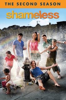 Shameless (US) Temporada 2 audio español