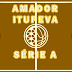 Sorteio define grupos da Série A do Amador de Itupeva