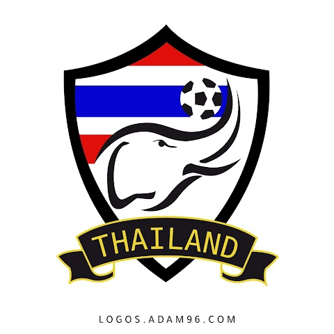 Download Logo Thailand National Football Team  High Quality PNG
