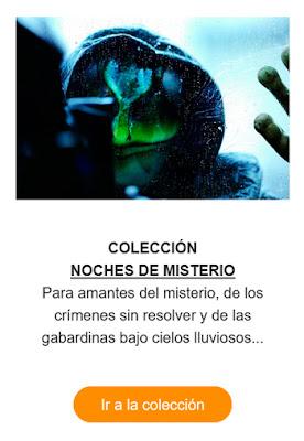 Colección Noches de Misterio - Mediatres Estudio