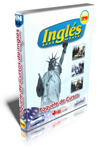Inglés – Paquete de Cursos. Una colección exclusiva de cursos de inglés