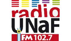 Radio UNaF 102.7 FM
