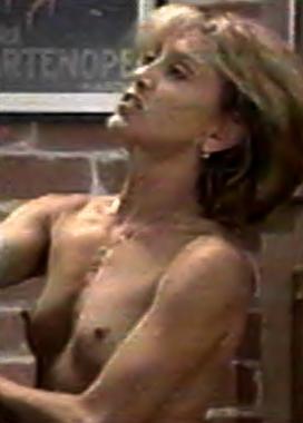 Debra Messing Nude Pussy 73