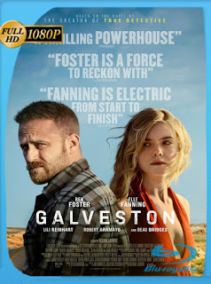 Galveston (2018) HD [1080p] Latino [Google Drive] Panchirulo