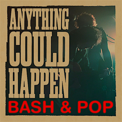 Bash & Pop @ Danforth Music Hall, Monday