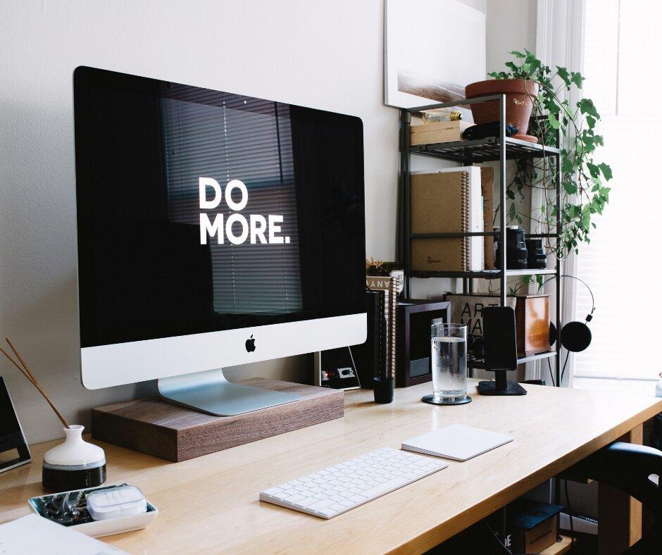 Blogar é escrever