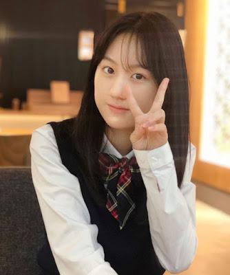 Um Chae Young - Biodata, Umur, Agama Dan Drama Lengkap