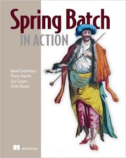 Spring In Action Ebook